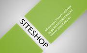 SiteShop.kz