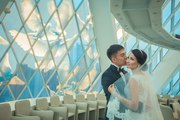 Свадебный фотограф (видеограф Астана)